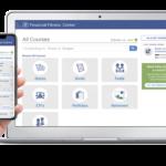 Financial Fitness Group - Financial Wellness Platform